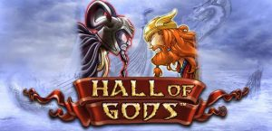 Hall of Gods Online Slot Game