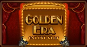 Golden Era Fruit Machine Game