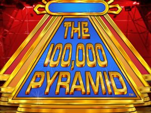 100,000 Pyramid Slot Game