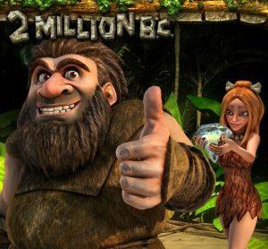 2 Million BC Online Slot Game