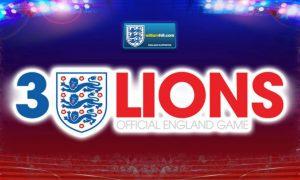 3 Lions Online Slot