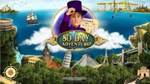 80 Days Adventure Online Slot Game