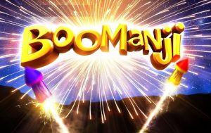 Boomanji Online Slot Game