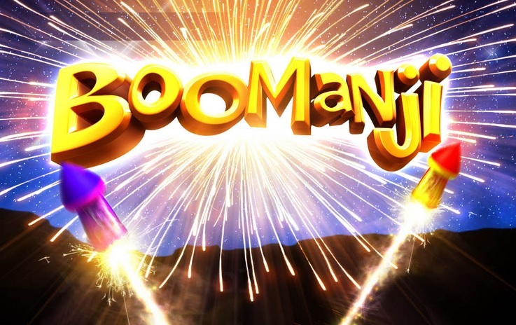 Boomanji™ Slot Machine Game to Play Free in BetSofts Online Casinos