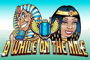 A While on the Nile Free Slot Machine Game