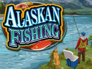 Alaskan Fishing Free Slot Machine Game