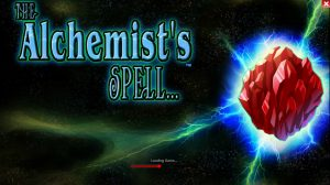 Alchemist Spell Free Slot Machine Game