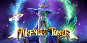 Alkemors Tower Free Slot Machine Game