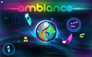 Ambiance Free Slot Machine Game