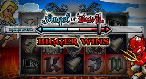 Angel or Devil Online Slot