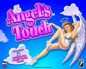 Angel's Touch Free Slot Machine Game