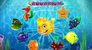 Aquarium Free Slot Game