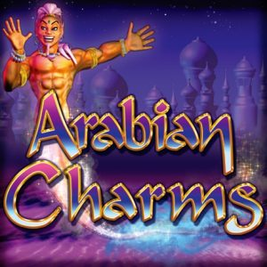 Arabian Charms Free Slot Machine Game