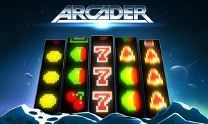Arcader Free Slot Machine Game