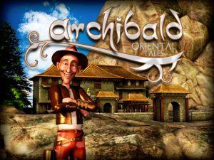 Archibald Orient Online Slot Game
