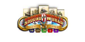 Around the World Online Slot