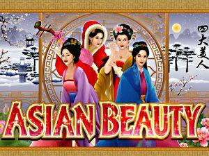 Asian Beauty Free Slot Machine Game
