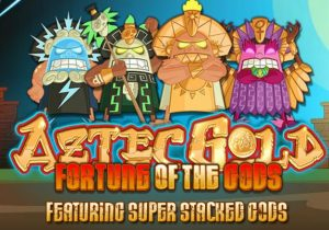 Aztec Gold Online Fruit Machine