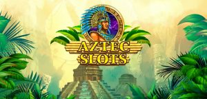 Aztec Slots Online Slot Game