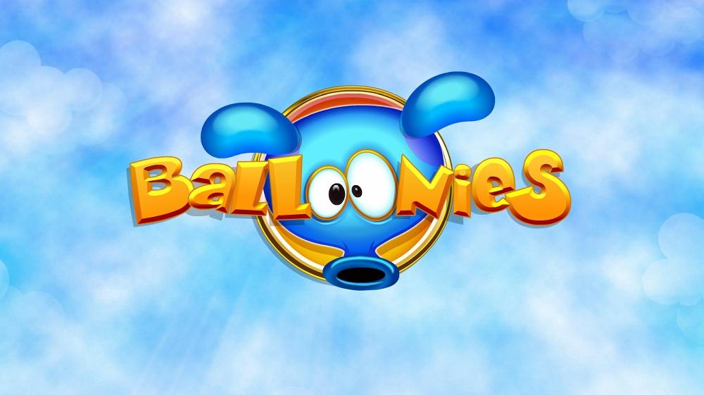 Ballonies Free Slot Machine Game