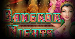Bangkok Nights Free Slot Machine Game