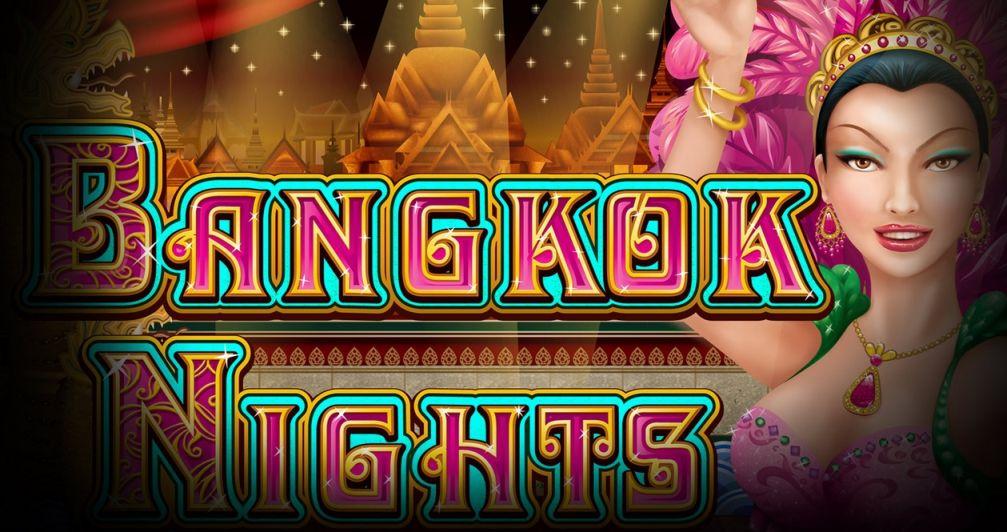 Bangkok Nights Free Slot Machine Game