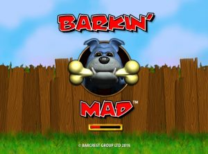 Barkin Mad Online Slot Game