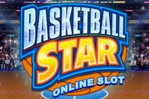 Basketball Star Free Slot Machine Game