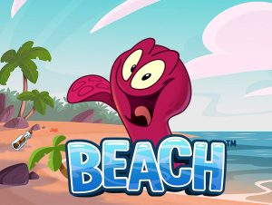 Beach Online Slot Game