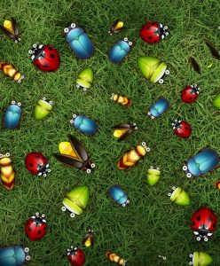 Beetle Frenzy Online Slot Game