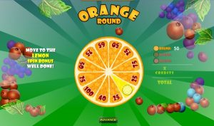 Berry Blast Fruit Machine Game