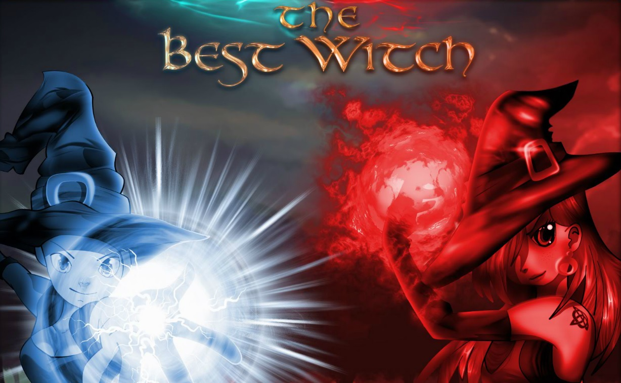 Best Witch Slot Game