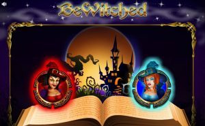 Bewitched Free Slot Machine Game