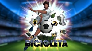 Bicicleta Free Slot Machine Game