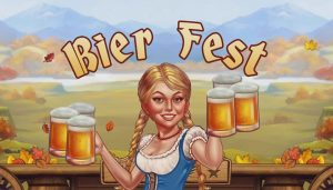 Bier Fest Slot Game