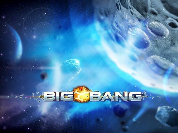Big Bang Free Online Slot Game