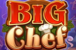 Big Chef Online Slot Game