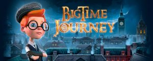 Big Time Journey Slot Machine