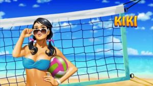 Bikini Party Online Slot Game