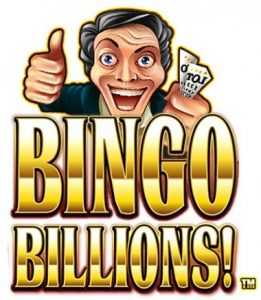 Bingo Billions Online Slot Game