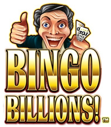 Bingo Billions Online Slot Game