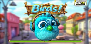Birds Free Slot Machine Game