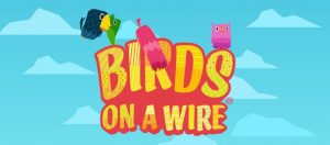 Birds On A Wire Free Slot Machine Game