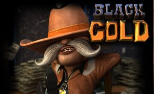 Black Gold Online Slot Game