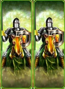 Black Knight 2 Online Slot Game