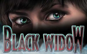 Black Widow Free Slot Machine Game