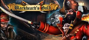 Blackbeard's Gold Online Fruit Machine Game