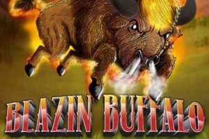 Blazin Buffalo Online Slot Game