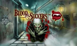 Blood Suckers Online Slot Game