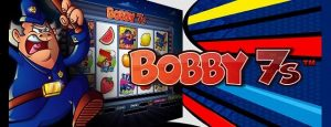 Bobby 7s Slot Game